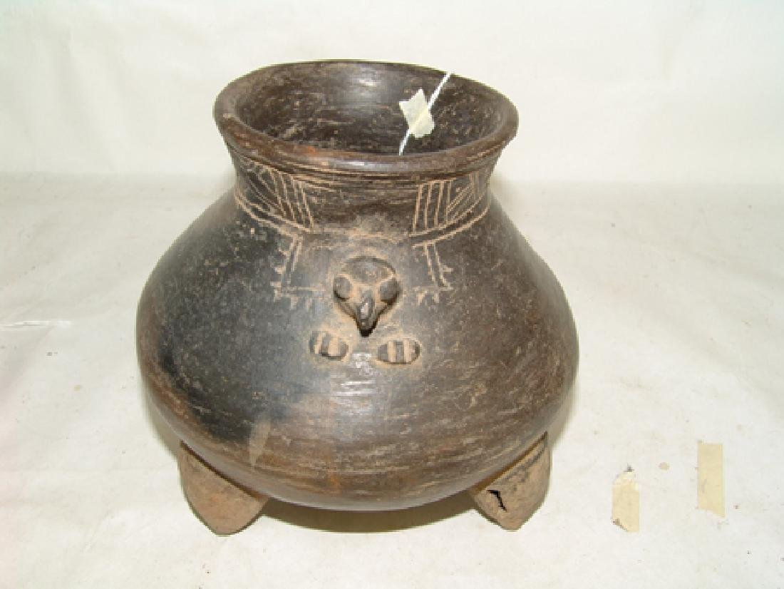 Box Lot of Pottery Items - 4