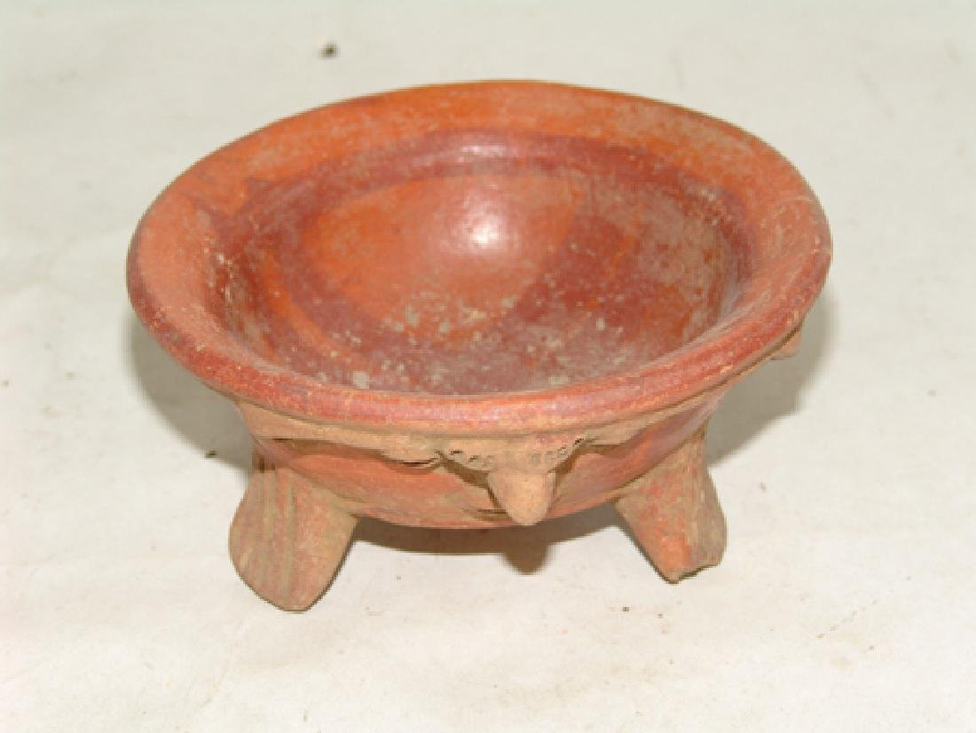 Box Lot of Pottery Items - 7