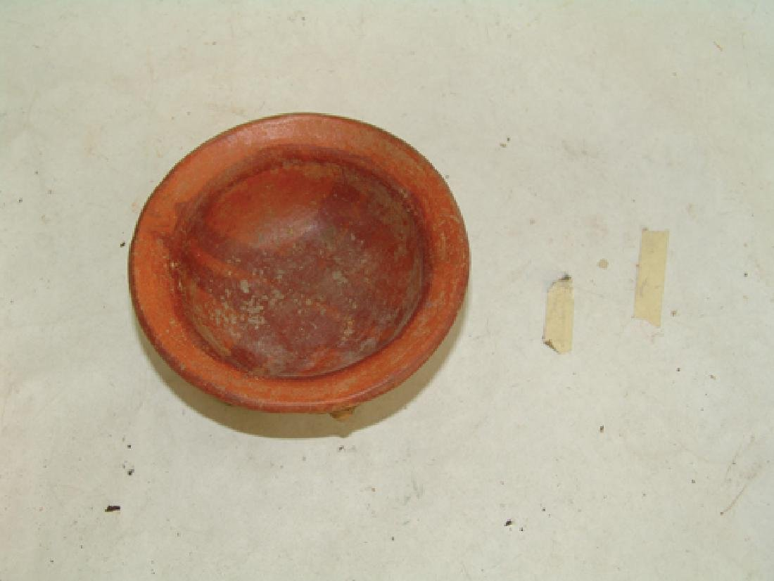 Box Lot of Pottery Items - 9