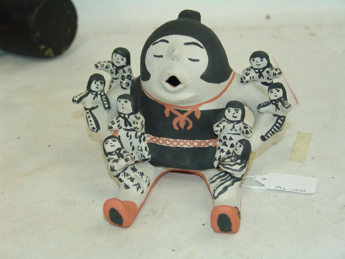 Cochiti Storyteller - Martha Arquero - 3