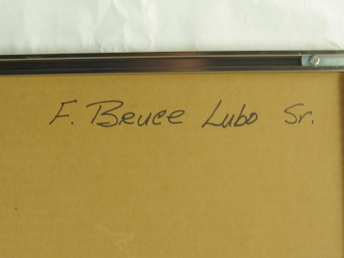 F. Bruce Lubo, Sr., Laguna (1911-2002) - 5