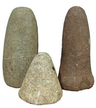 Pre Historic Stone Artifacts
