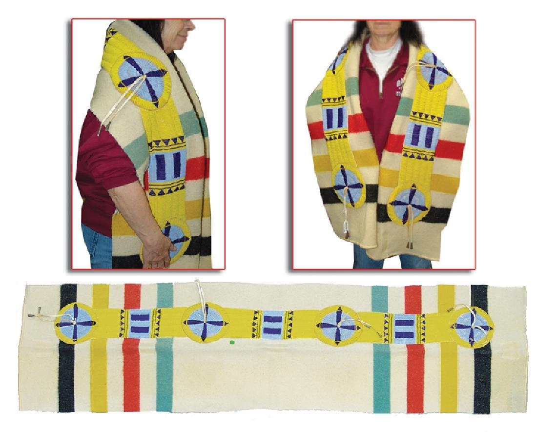 Blanket strip