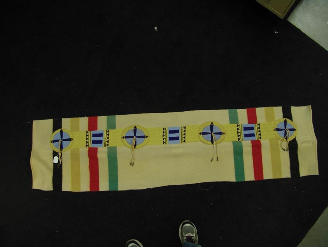 Blanket strip - 2