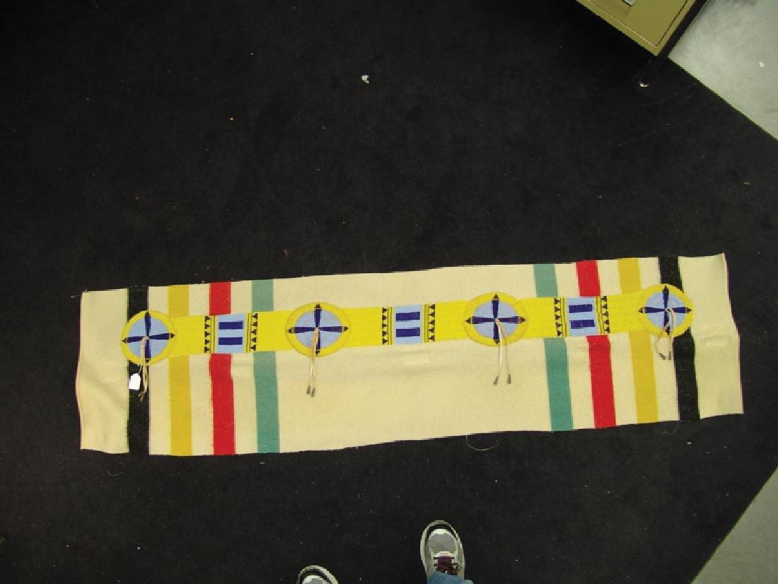 Blanket strip - 4