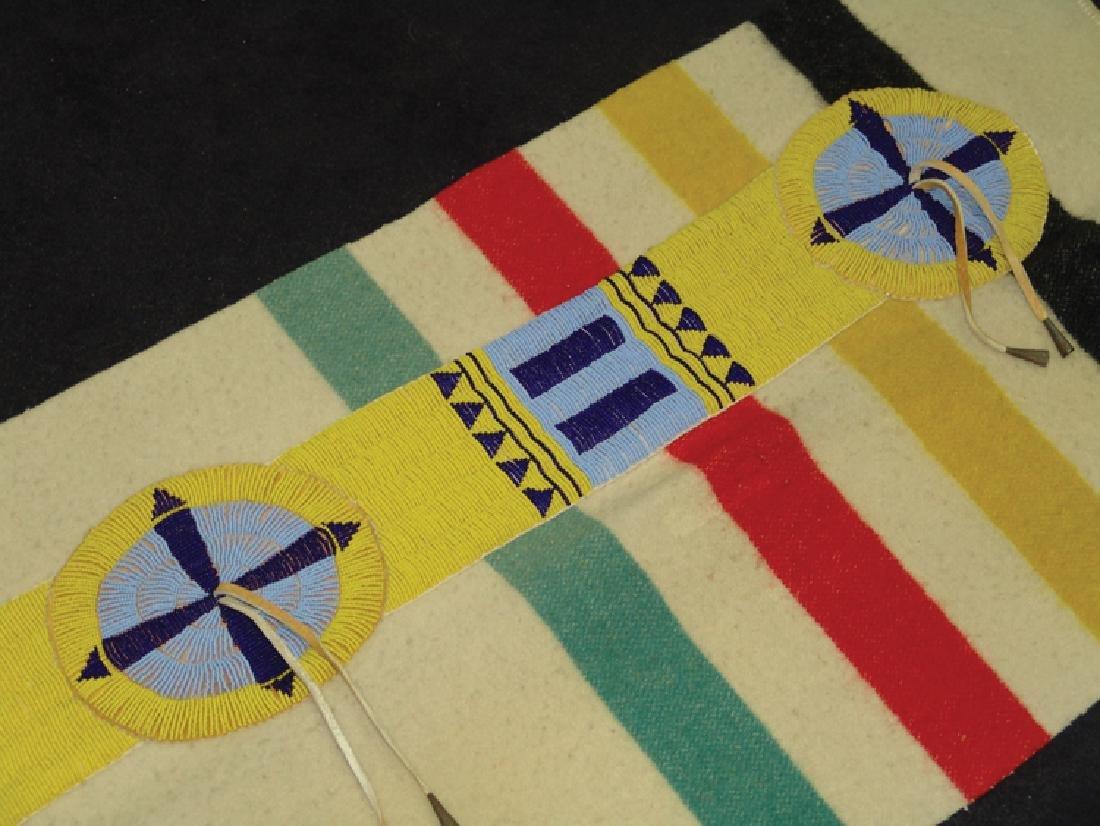 Blanket strip - 7