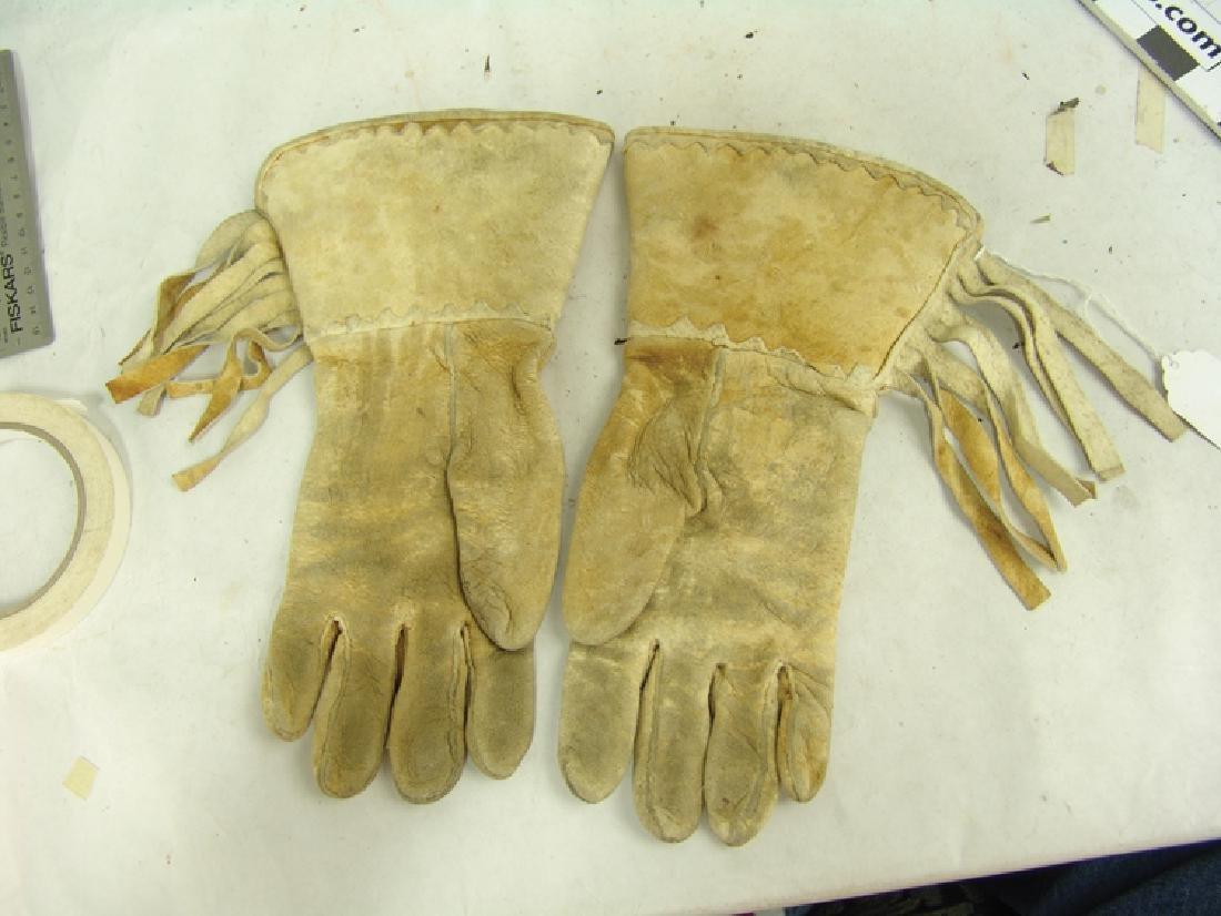 Chippewa/Cree Gloves - 3