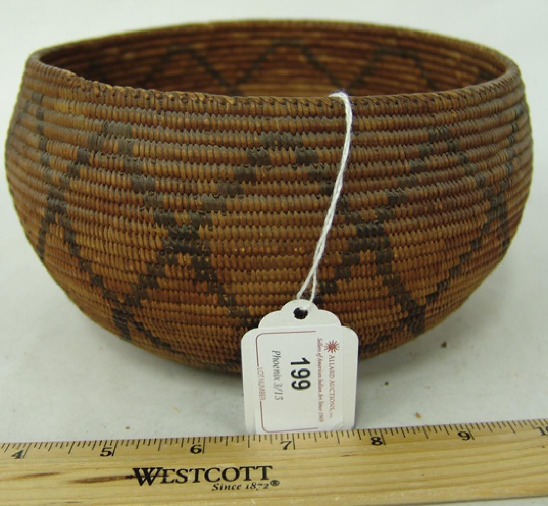 Paiute Basket - 2