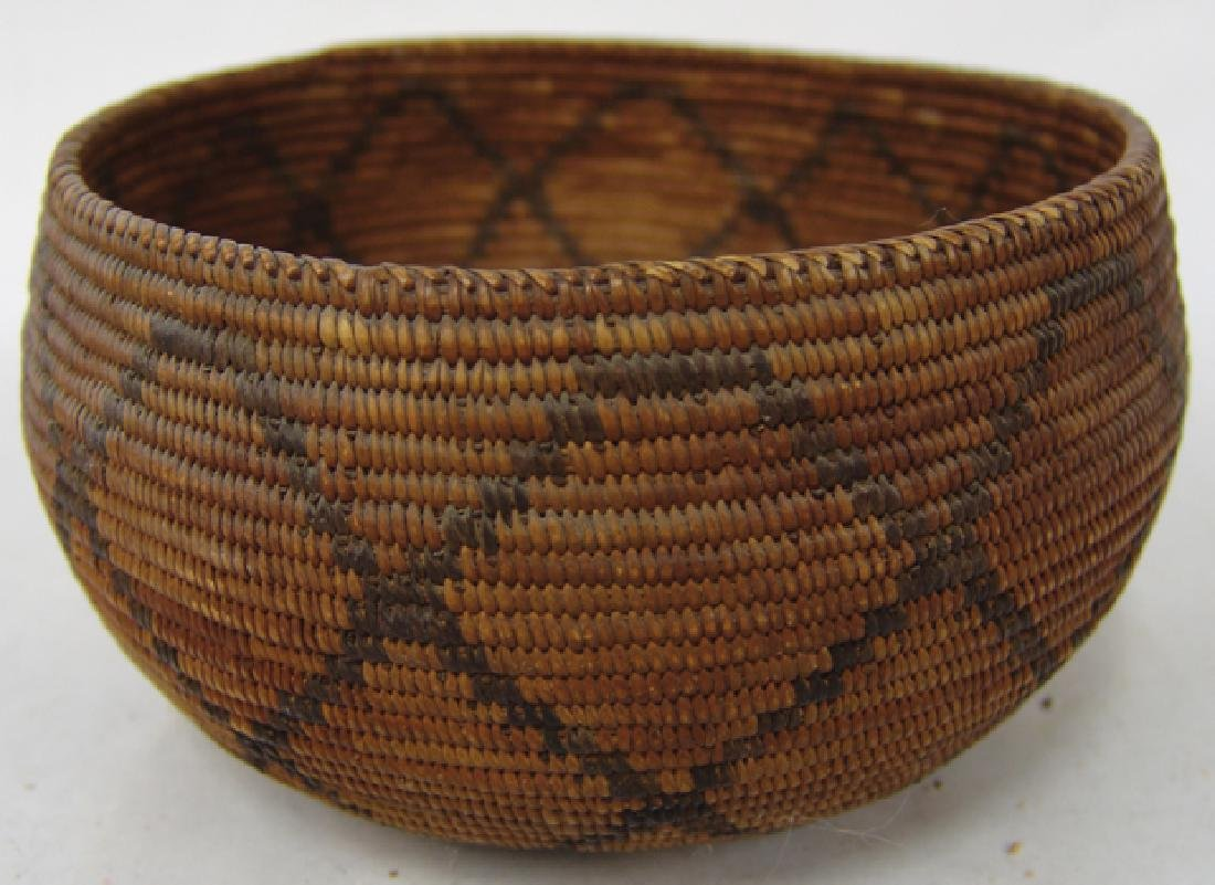 Paiute Basket - 6