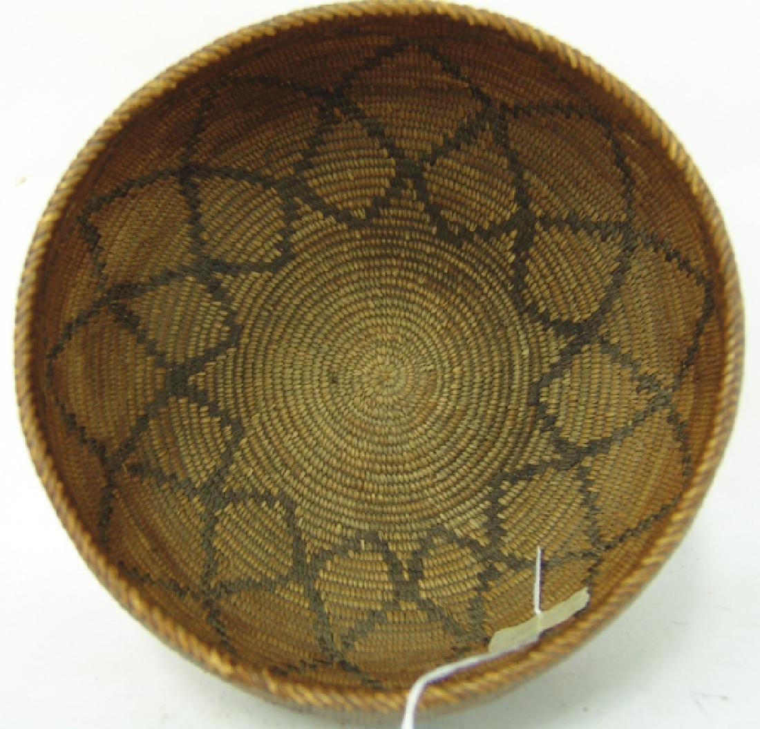 Paiute Basket - 8