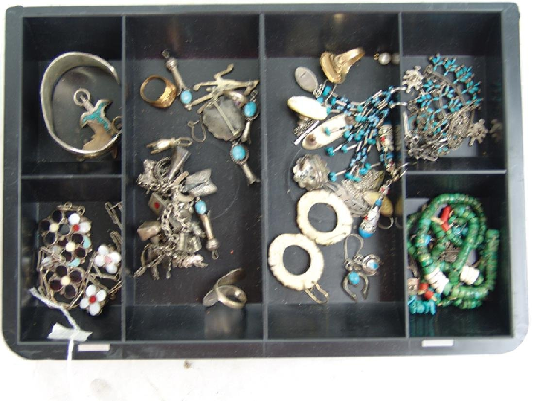 Contents of Jewelry Box - 2
