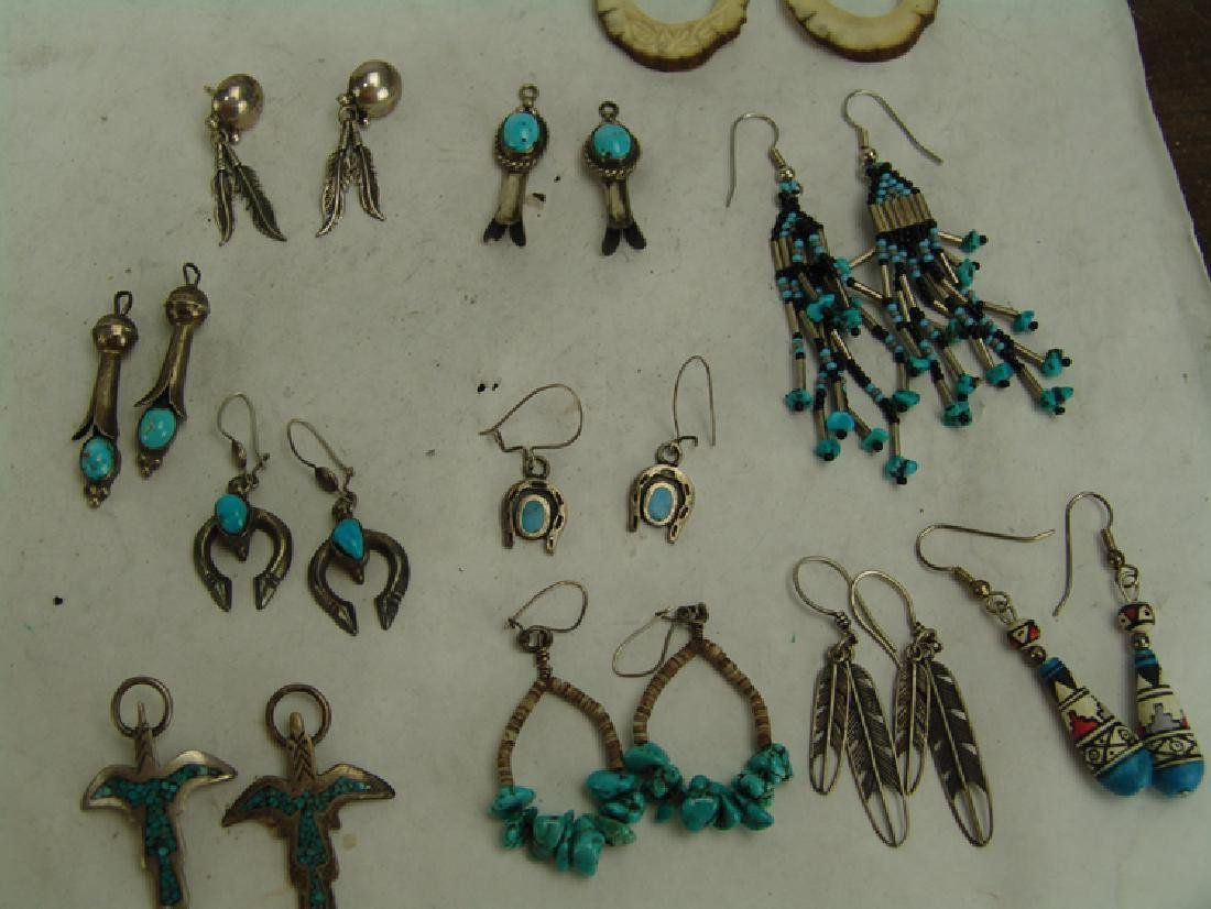 Contents of Jewelry Box - 5