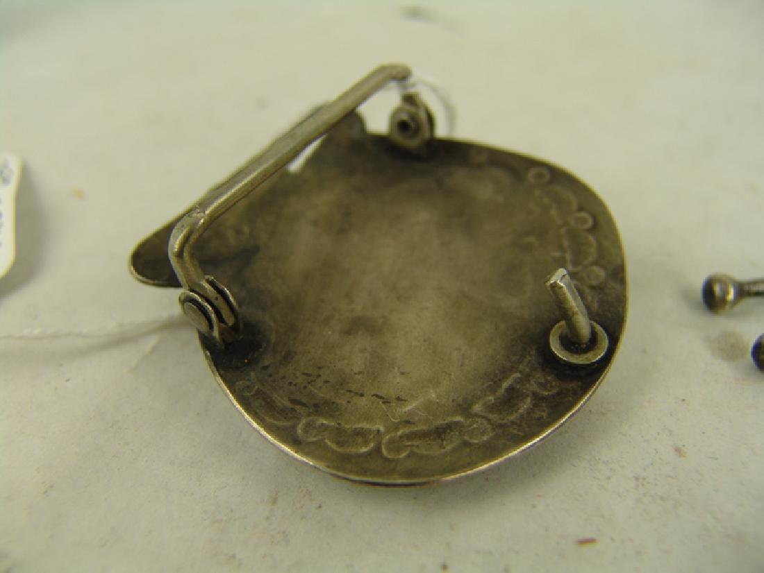 Vintage Navajo Jewelry - 7