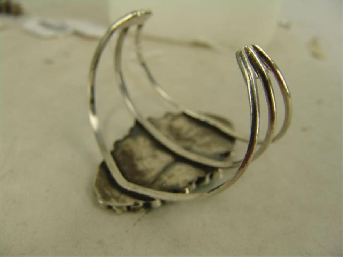 Zuni Bracelet - 6