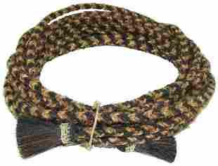 Horse Hair Rope