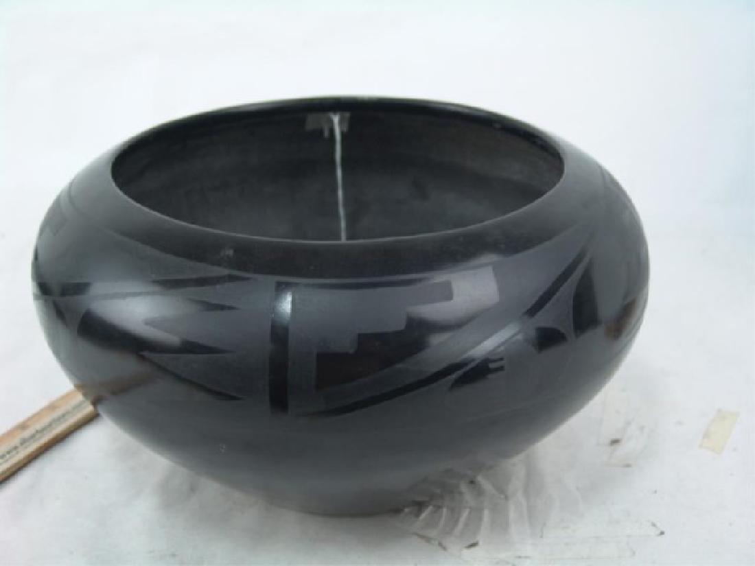 San Ildefonso Pottery - Maria Martinez (1887-1980) - 3