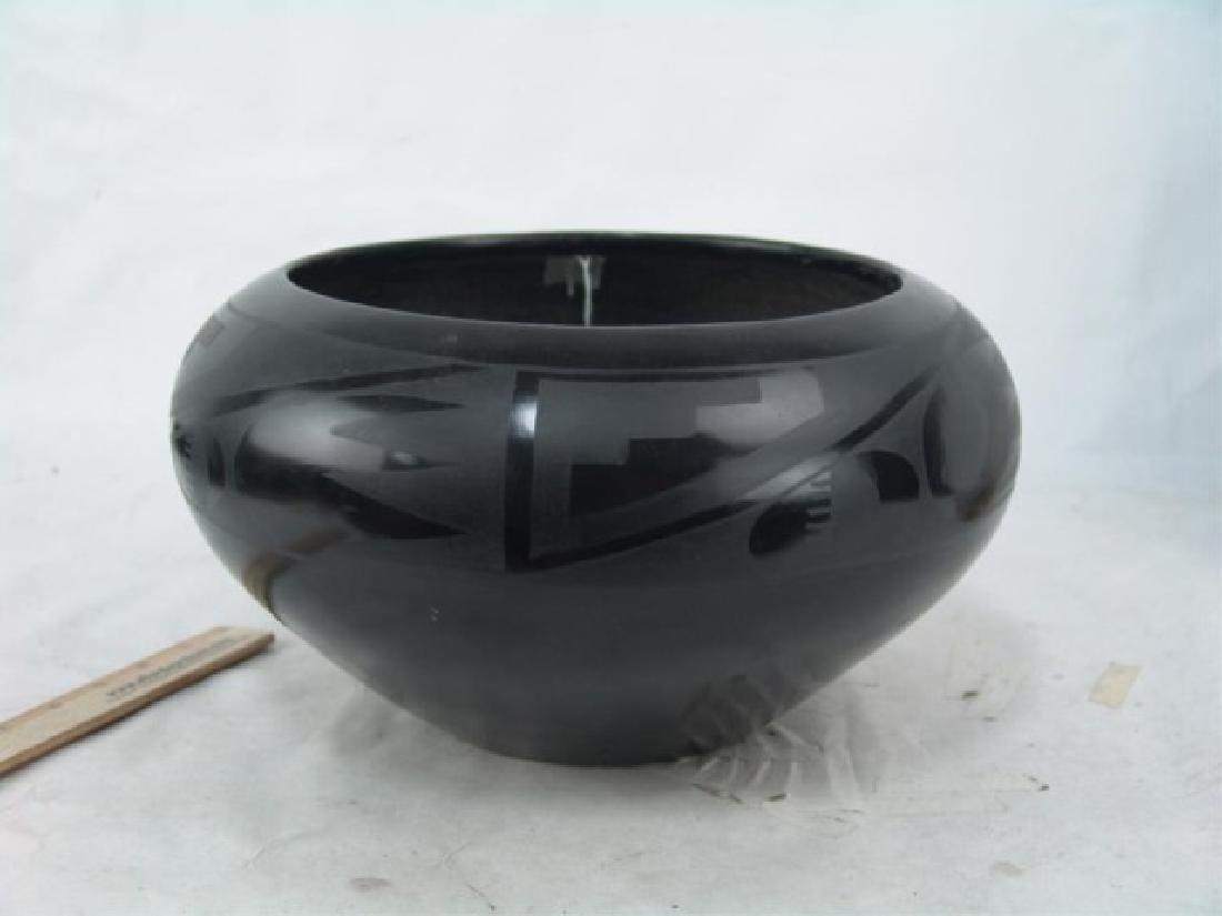 San Ildefonso Pottery - Maria Martinez (1887-1980) - 4