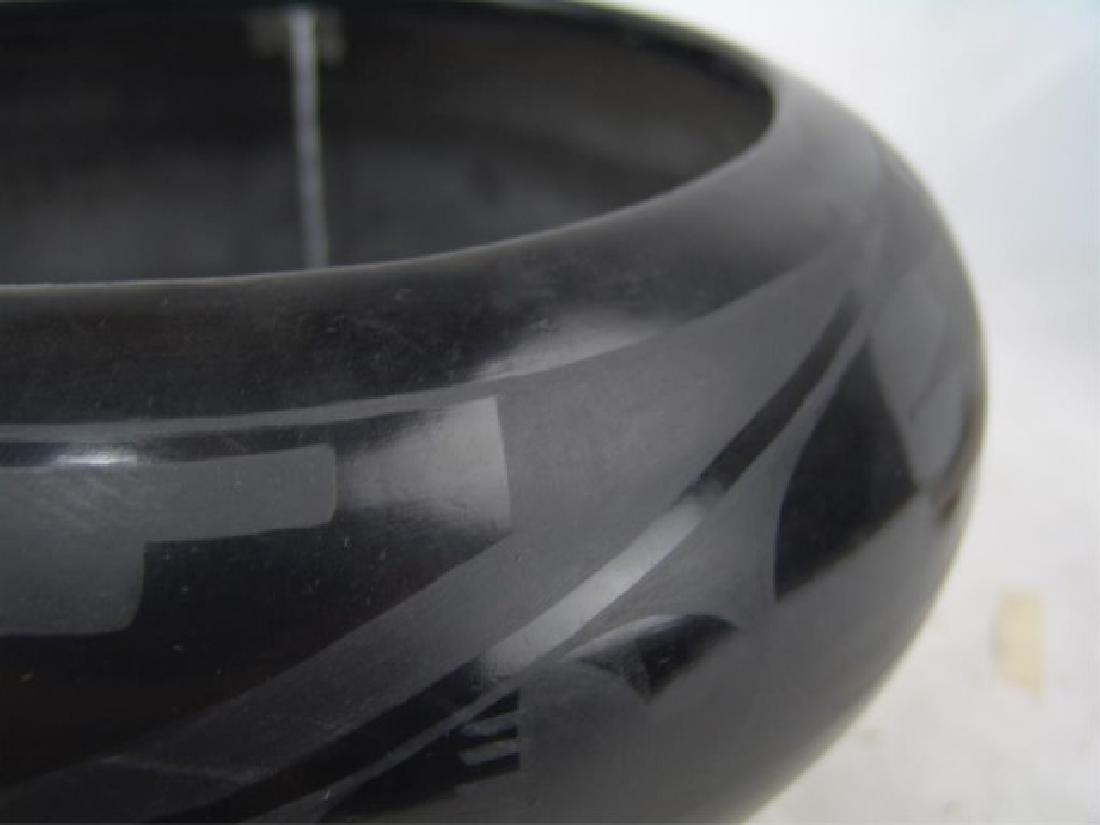 San Ildefonso Pottery - Maria Martinez (1887-1980) - 6