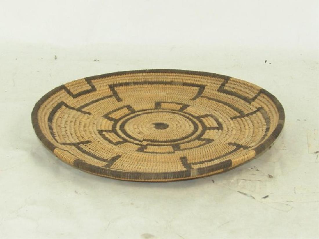 Apache Basket - 3