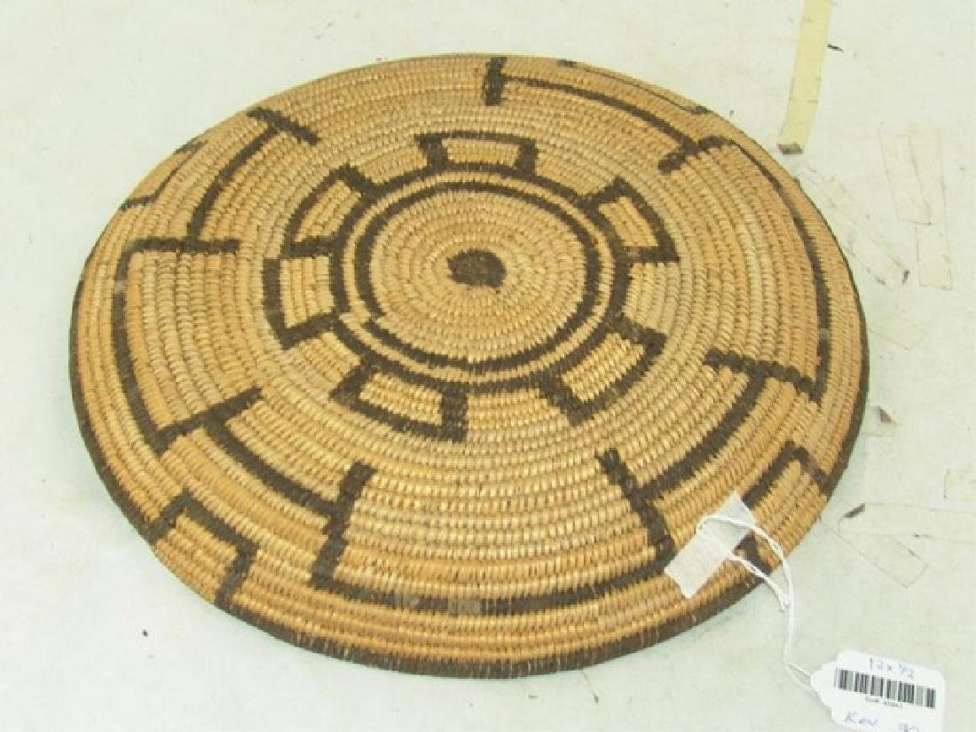 Apache Basket - 7