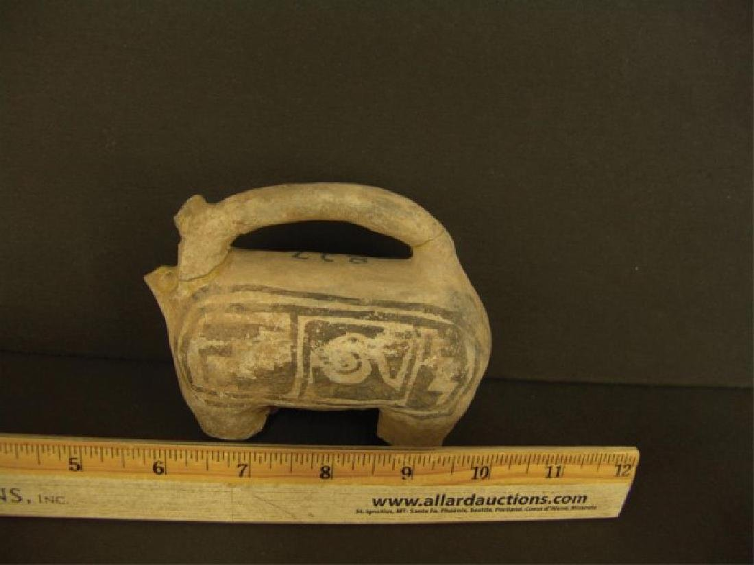 Mimbres Pottery Vessel - 3