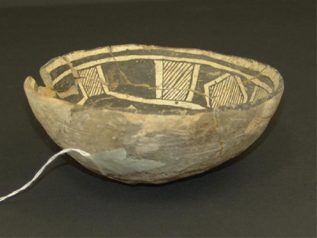 Mimbres Pottery Bowls - 2