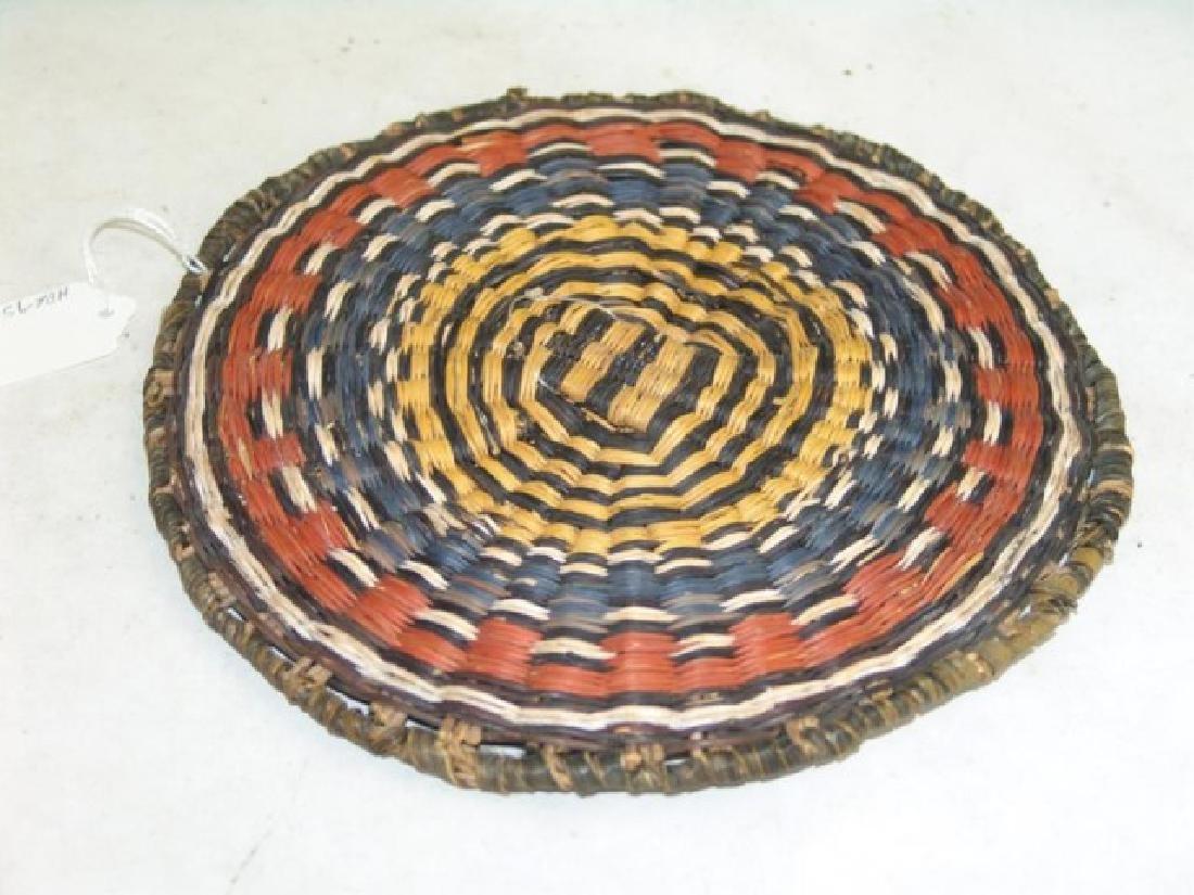 3 Hopi Baskets - 7