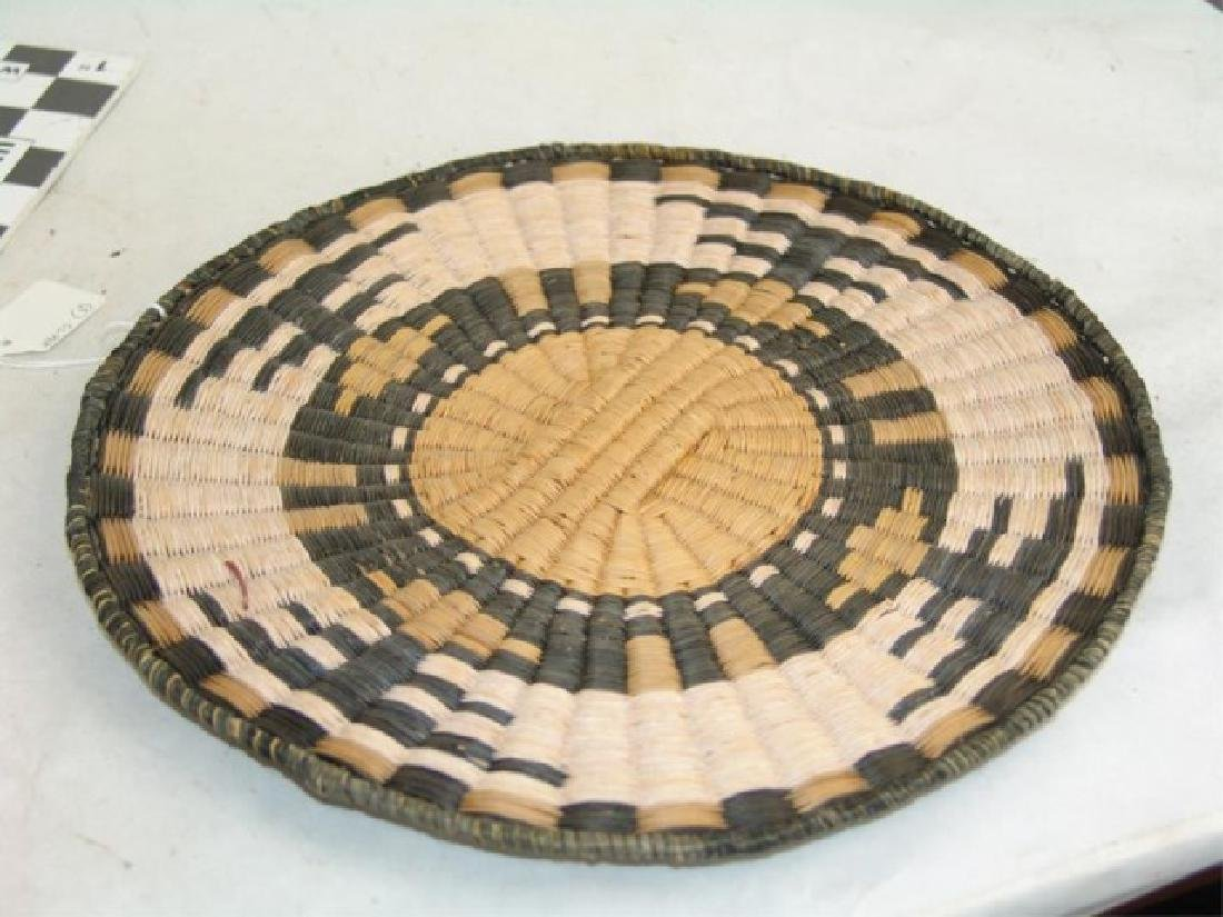 3 Hopi Baskets - 8