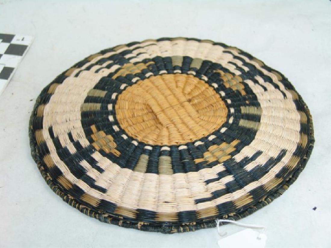 3 Hopi Baskets - 9