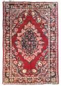 Antique PersianOriental Carpet