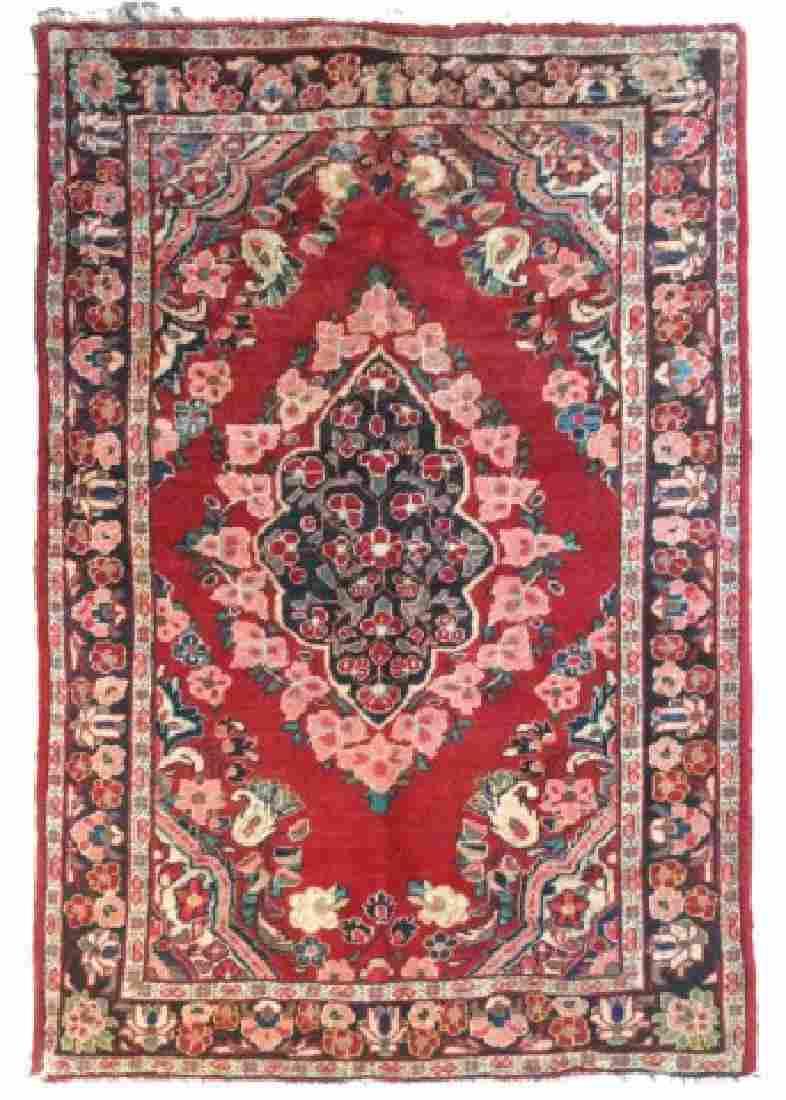 Antique Persian/Oriental Carpet