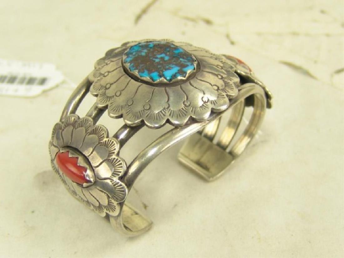 Navajo Bracelet - 2
