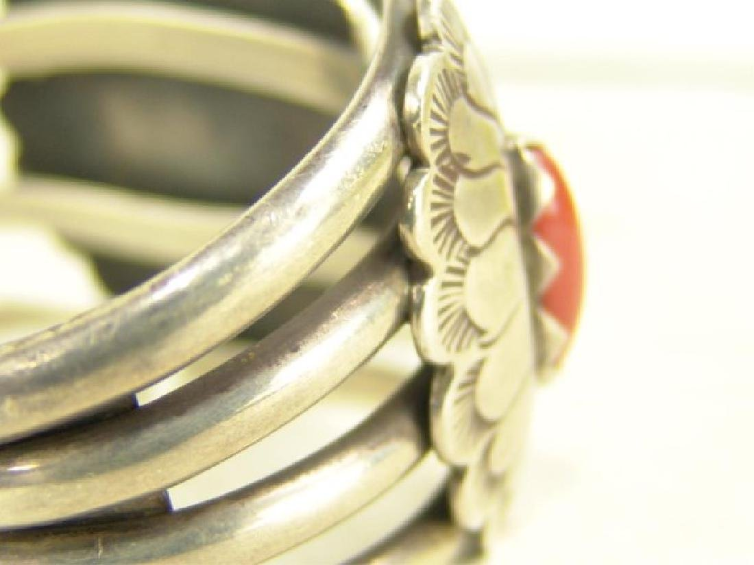Navajo Bracelet - 7