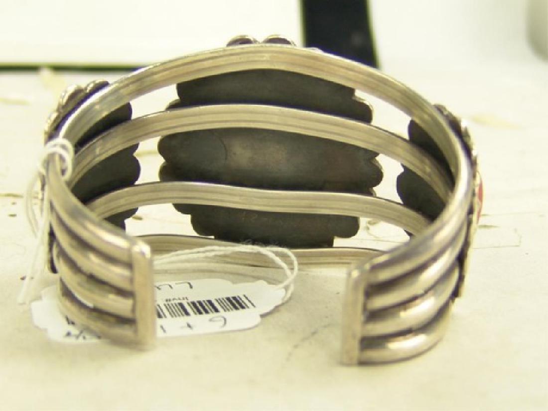Navajo Bracelet - 8