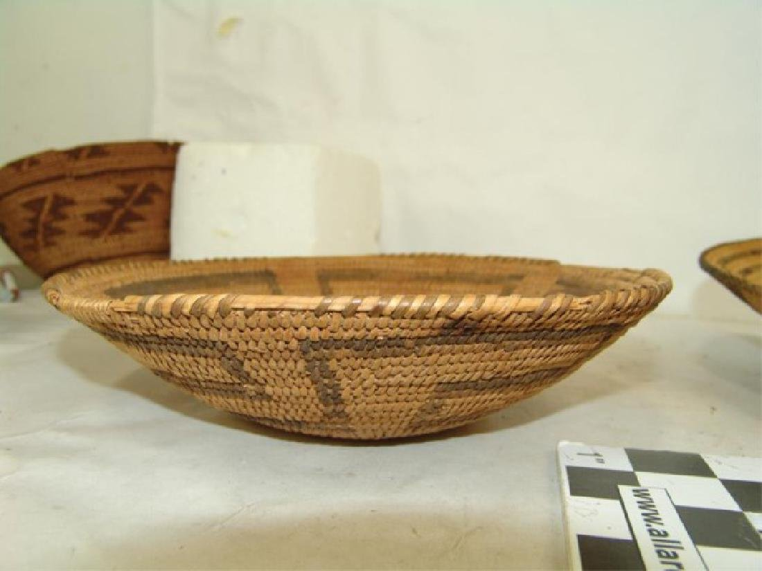 2 Pima Baskets - 9