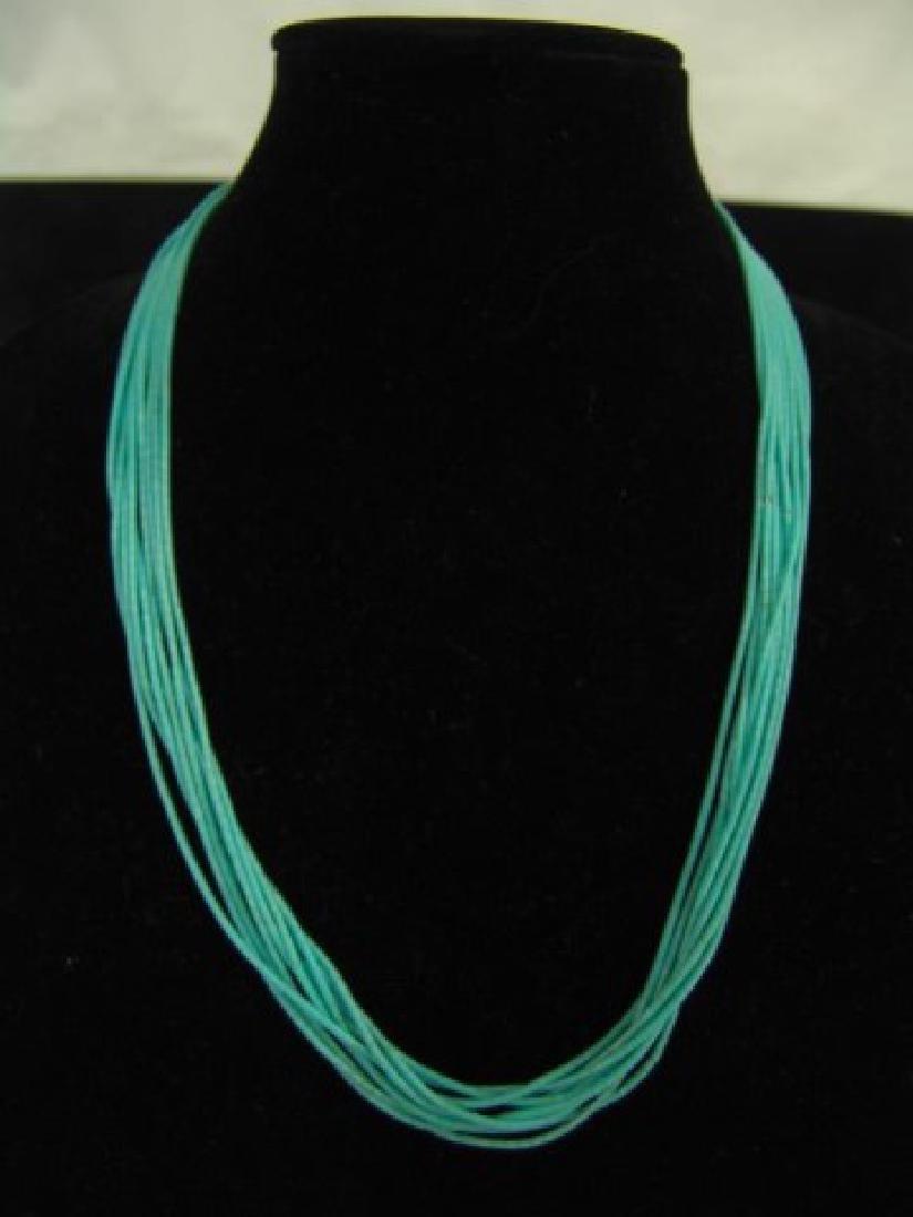 Pueblo Necklace - 2