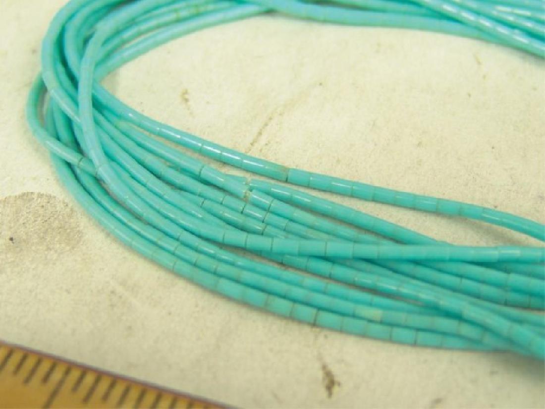 Pueblo Necklace - 6