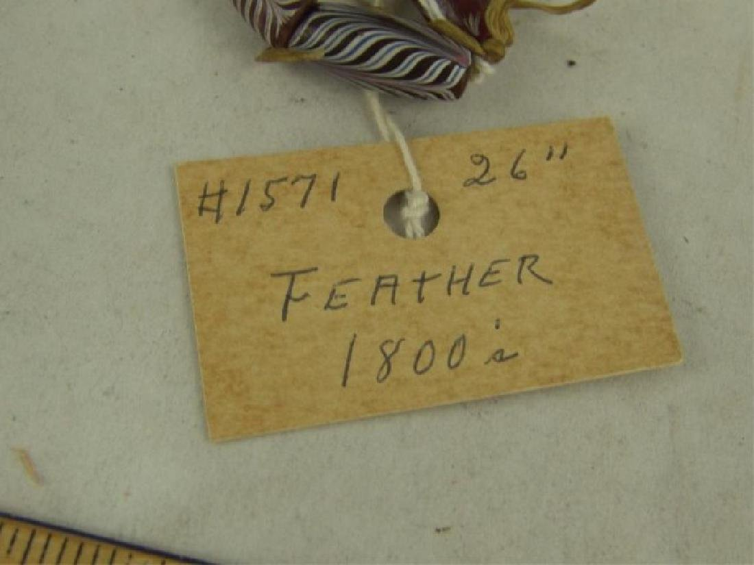 Antique Trade Beads - 4