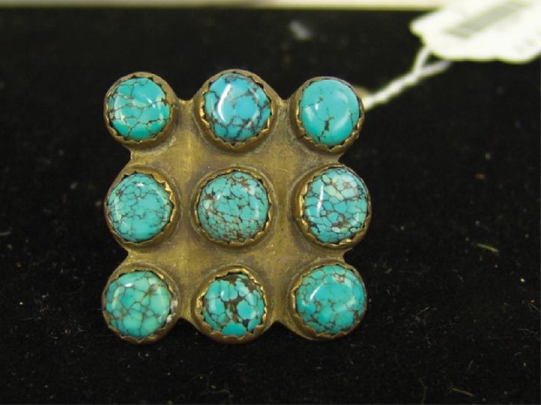 Navajo Ring - 2