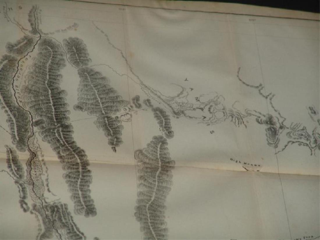 Historical Book and Map - 6