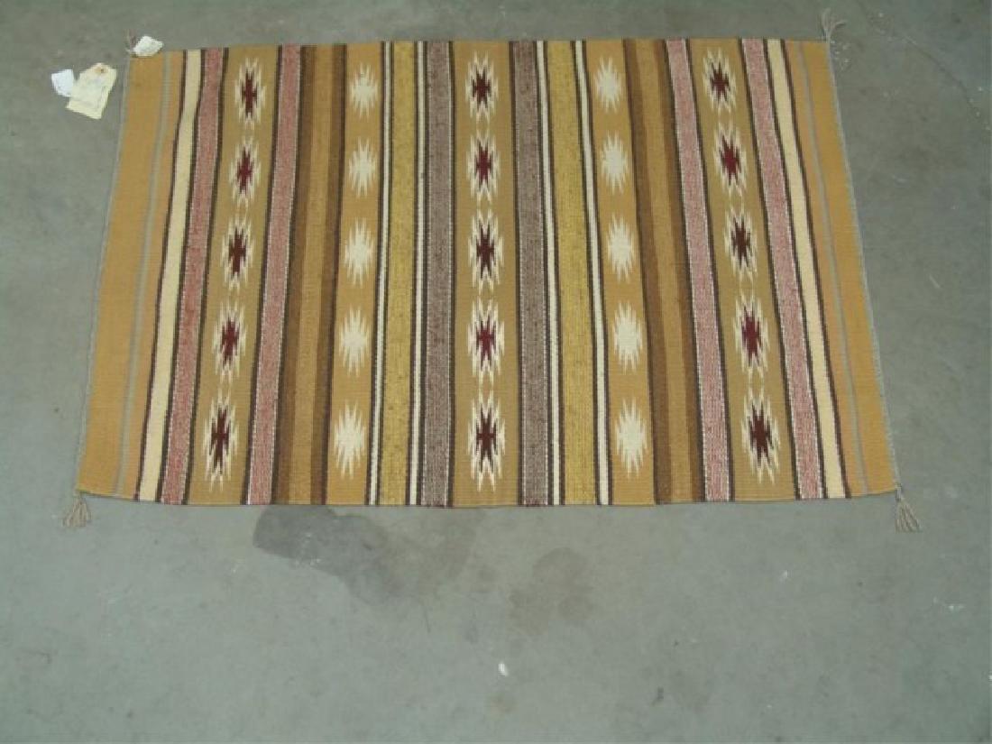 Navajo Rug/Weaving - 9