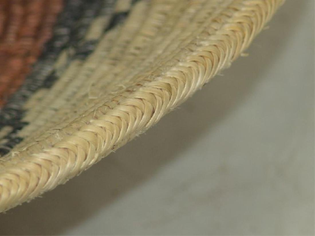 Navajo Basket - 10