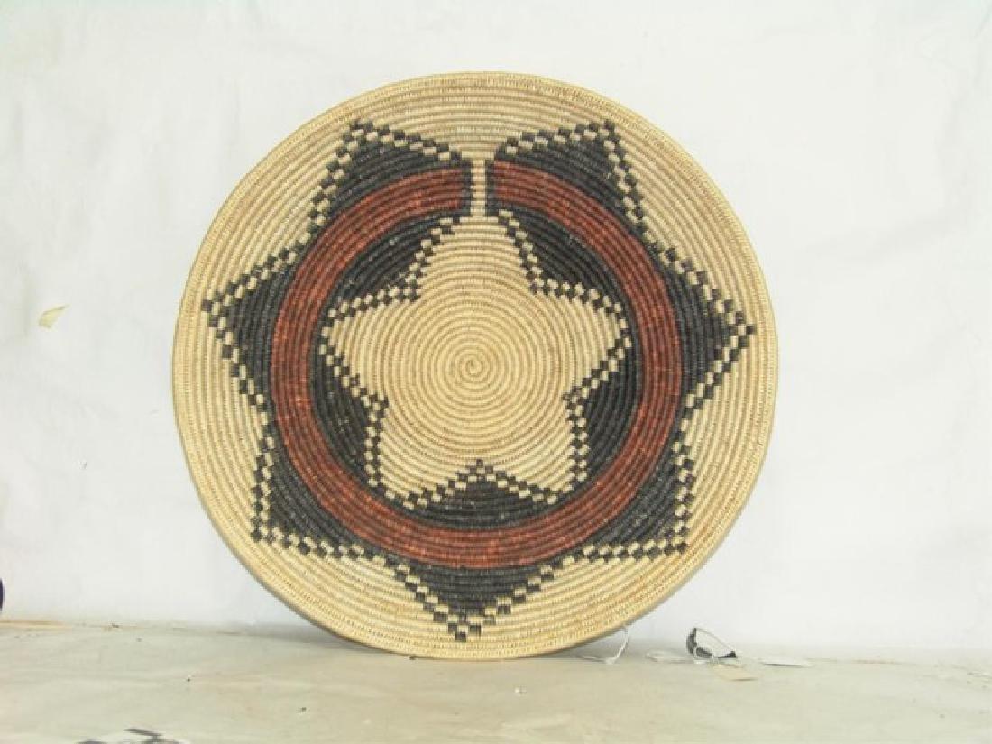 Navajo Basket - 2