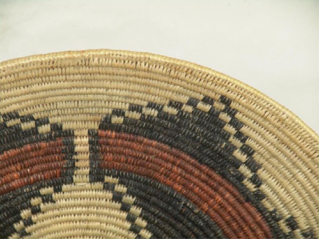 Navajo Basket - 3