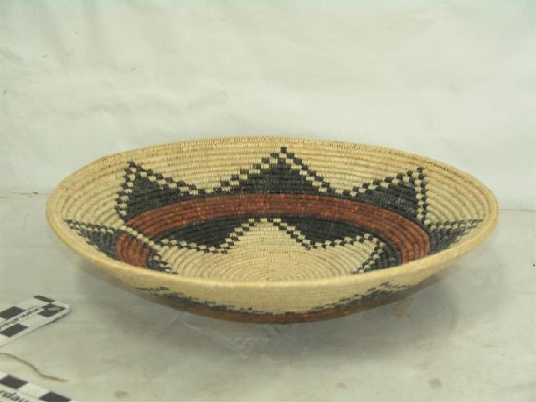 Navajo Basket - 4