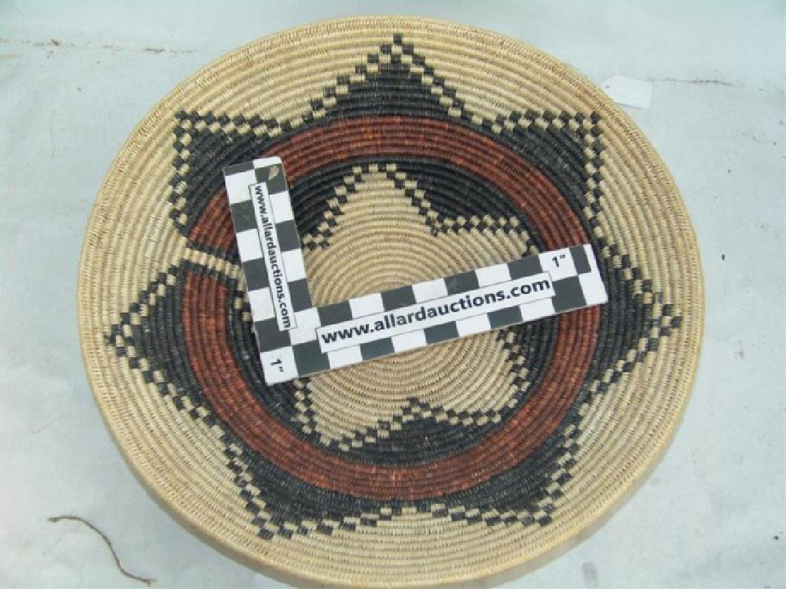 Navajo Basket - 5