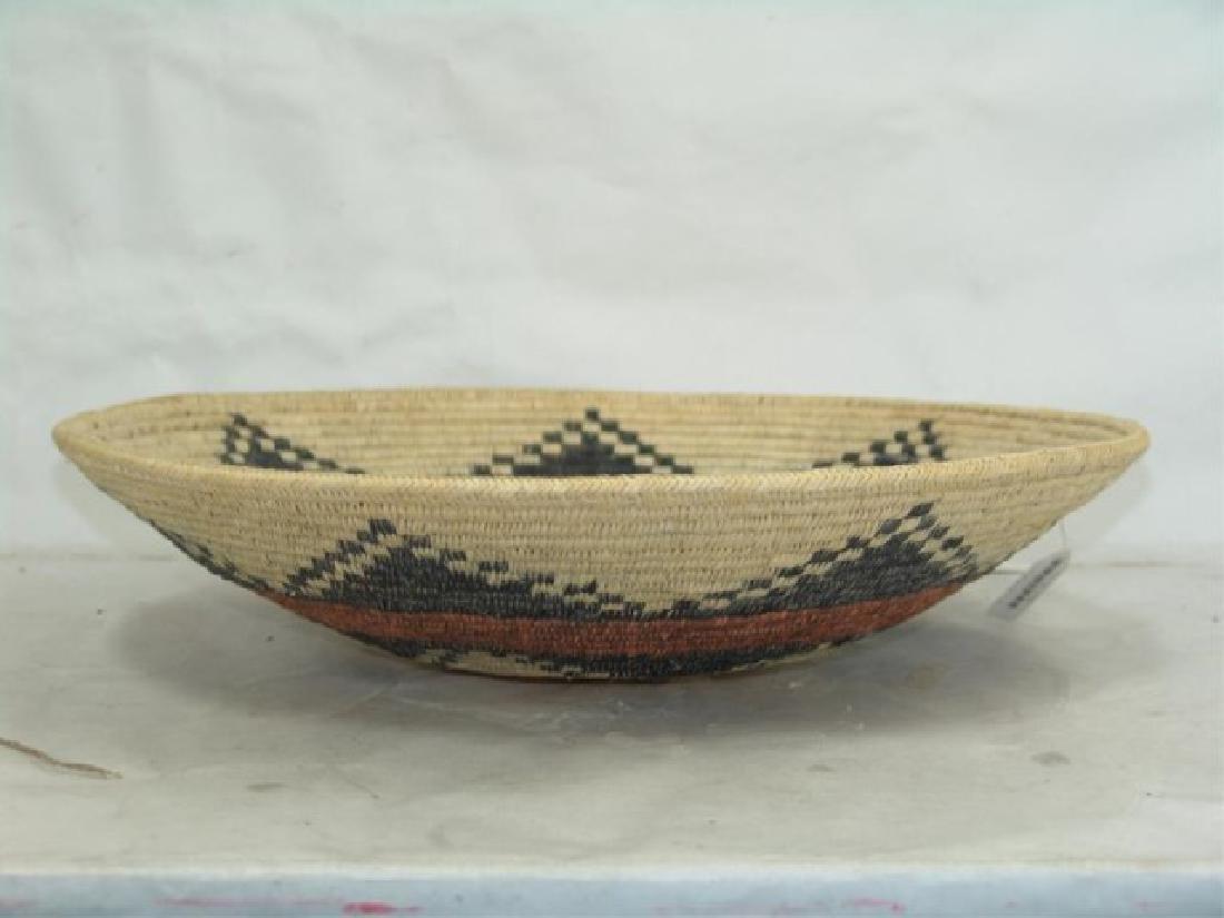 Navajo Basket - 6