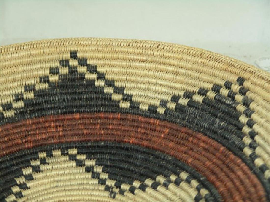 Navajo Basket - 8