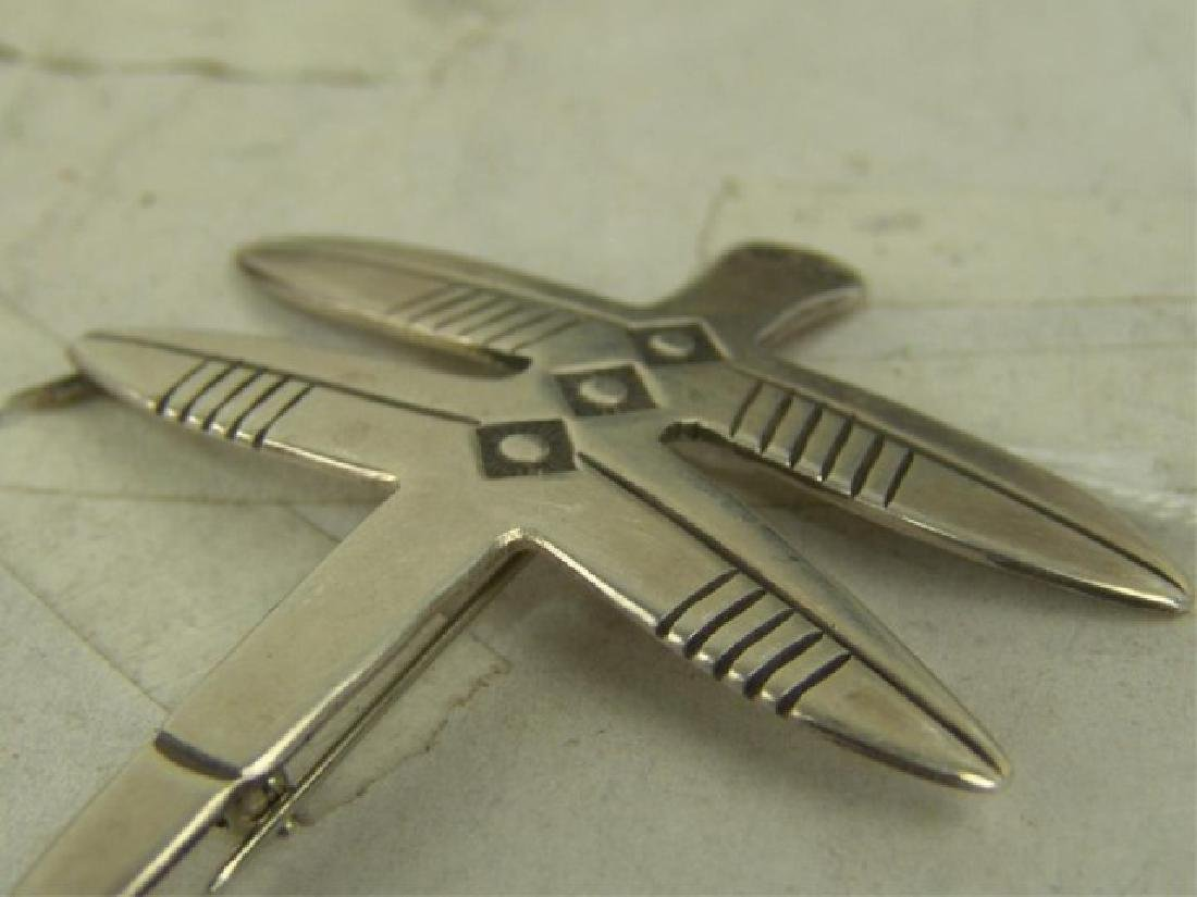 Two Dragonfly Pendants - 9