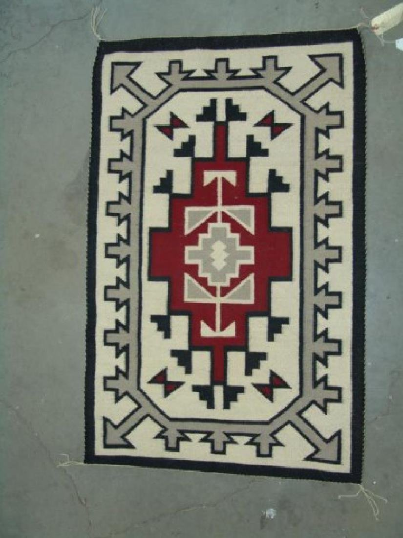 Navajo Rug/Weaving - Lillian Taylor - 2